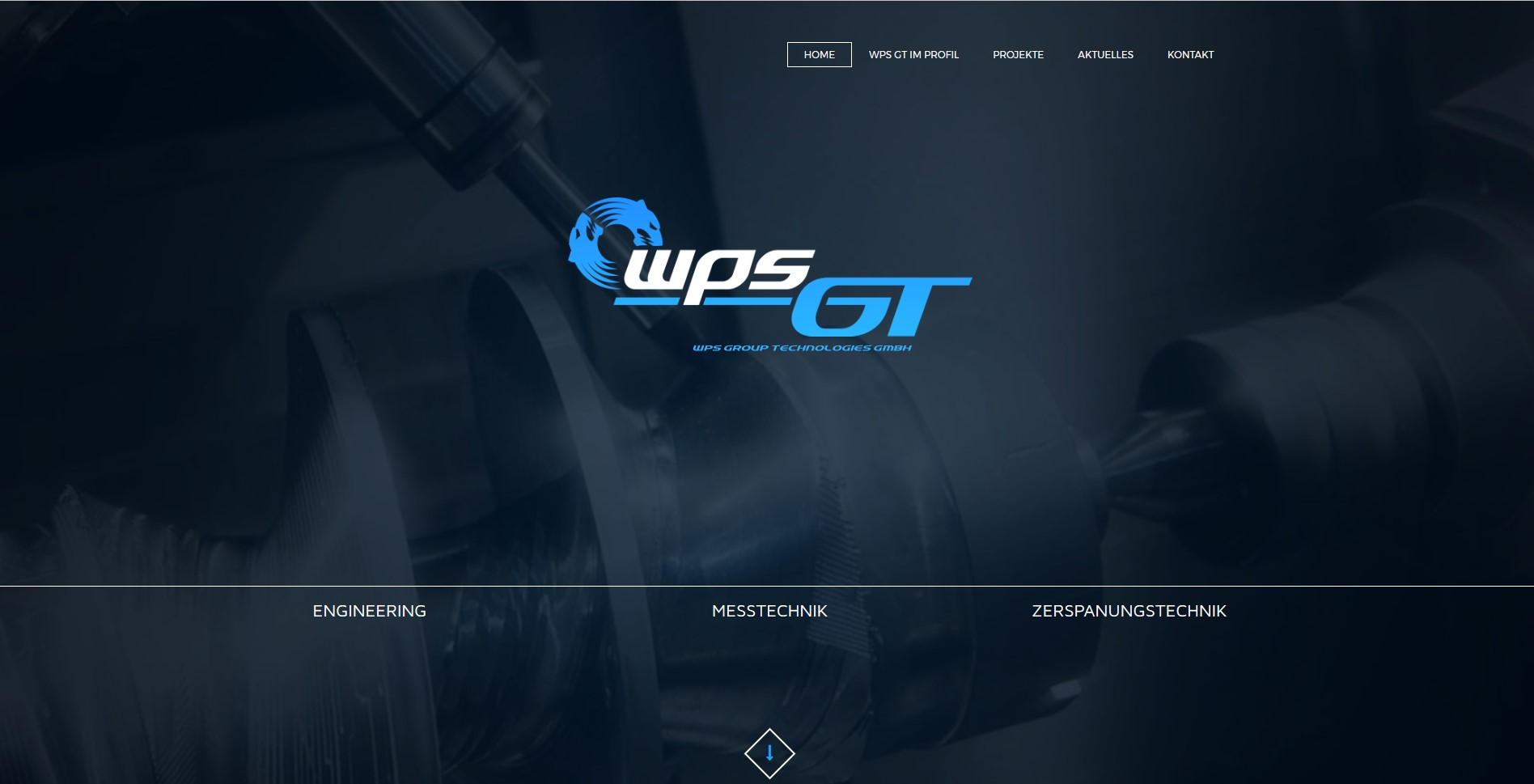 WPS Group Technologies GmbH
